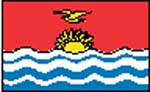 Flag of Kiribati